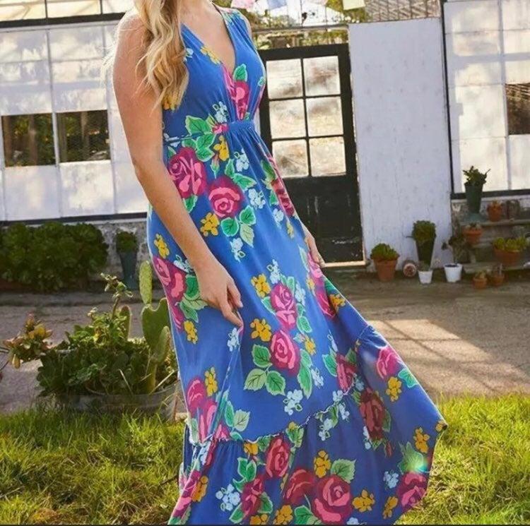 NWT Womens Matilda Jane After Dusk Dress Extender Size XL X Large NEW Black