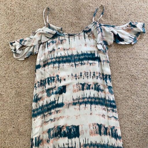 Michael stars midi dress