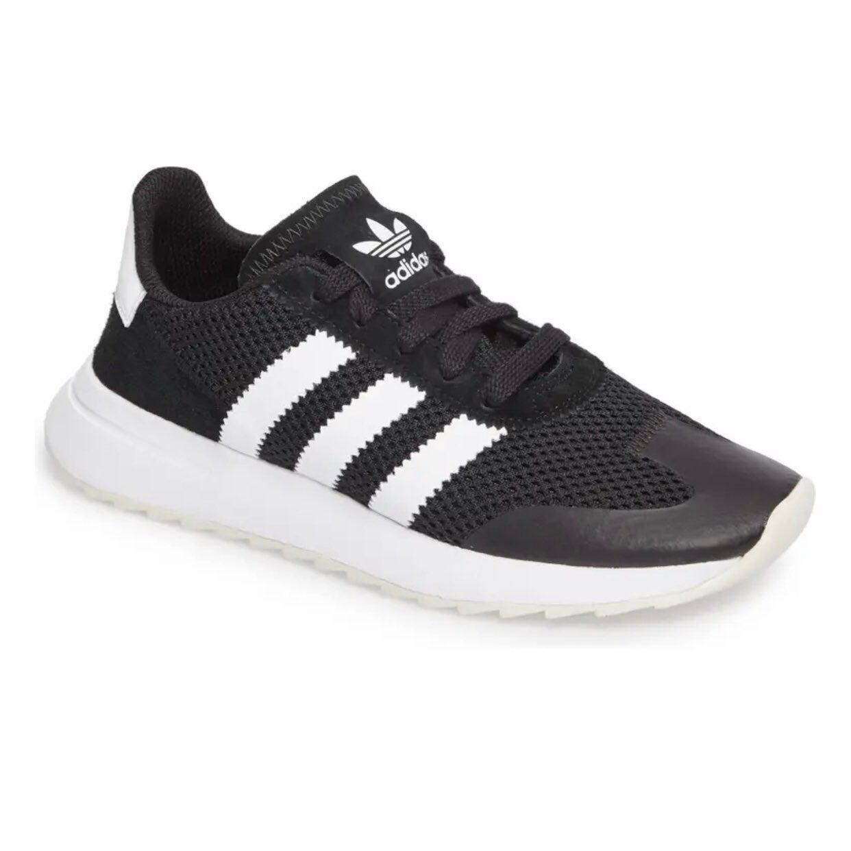 Adidas Flashback Athletic Shoes | Mercari