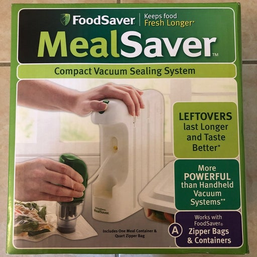 food saver meal saver