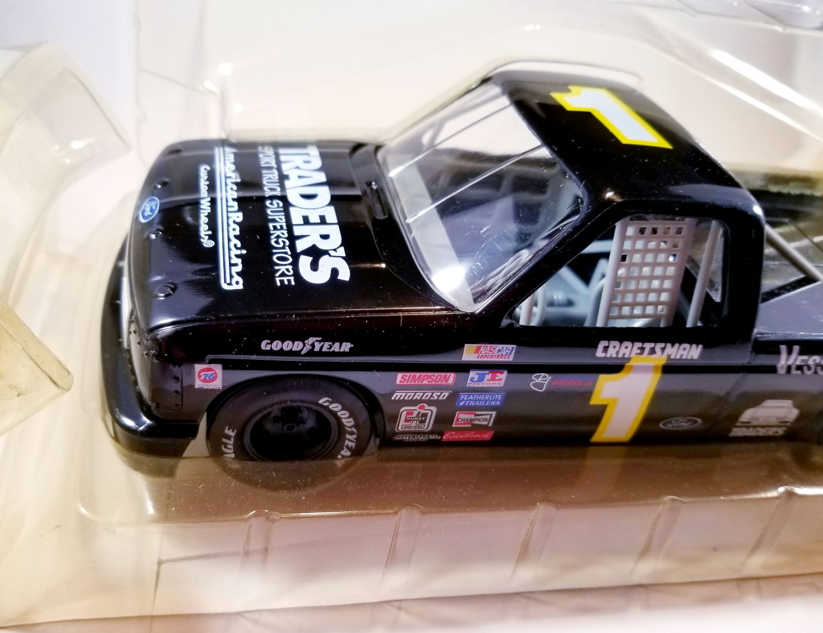 NASCAR SUPER TRUCK SERIES Racing Champio