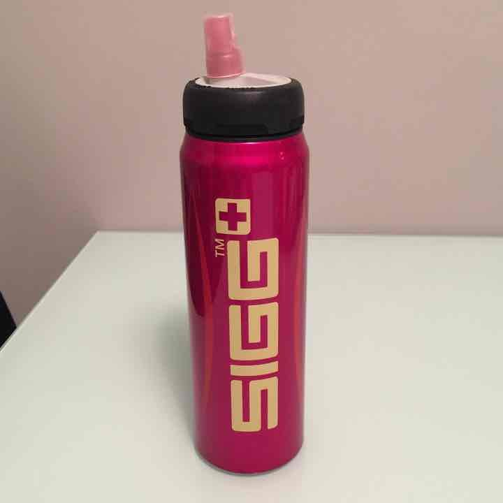 Sigg Active .75 L Aluminum Water Bottle