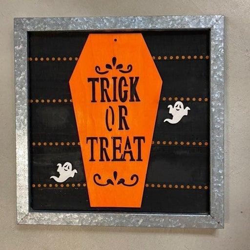 Hand made Wall decor for Halloween