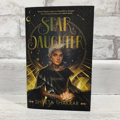Exclusive Star Daughter - YA