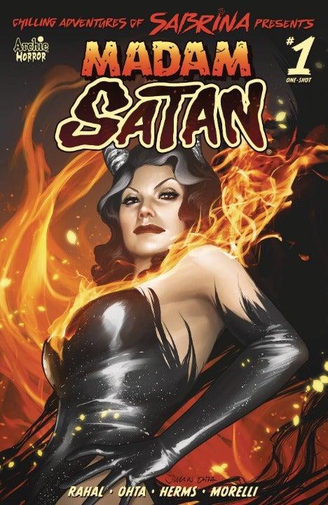 Madam Satan #1 Archie Comics 2020 NM