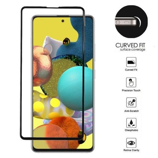 Galaxy A51 screen protector