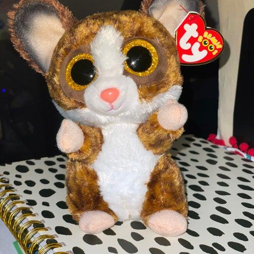 Oakie the Raccoon/Binky the Bush Baby Bundle