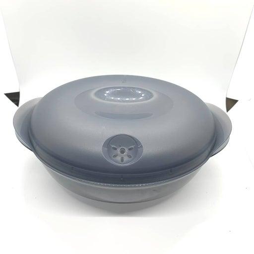 Tupperware Heat + Serve Smokey Gray