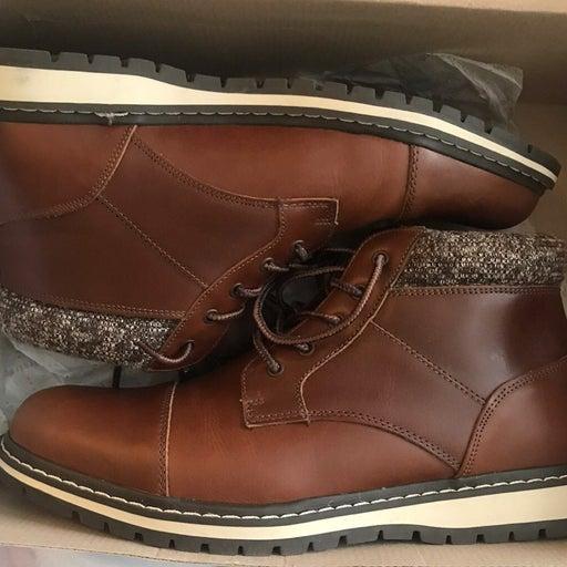 Firetrap Aubin Boots Men's Size 11