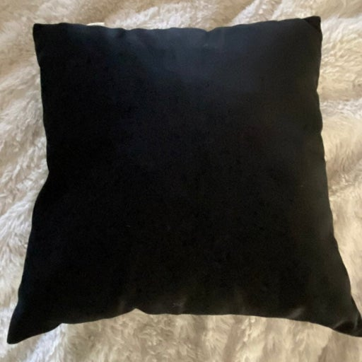 12x12 velvet pillow cover