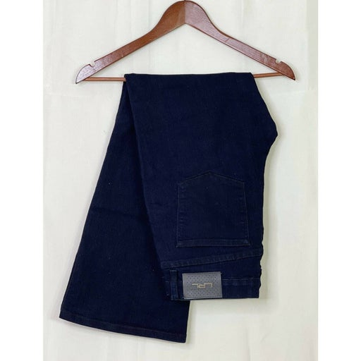 Ralph Lauren Jeans Dark Flare Blue Jeans