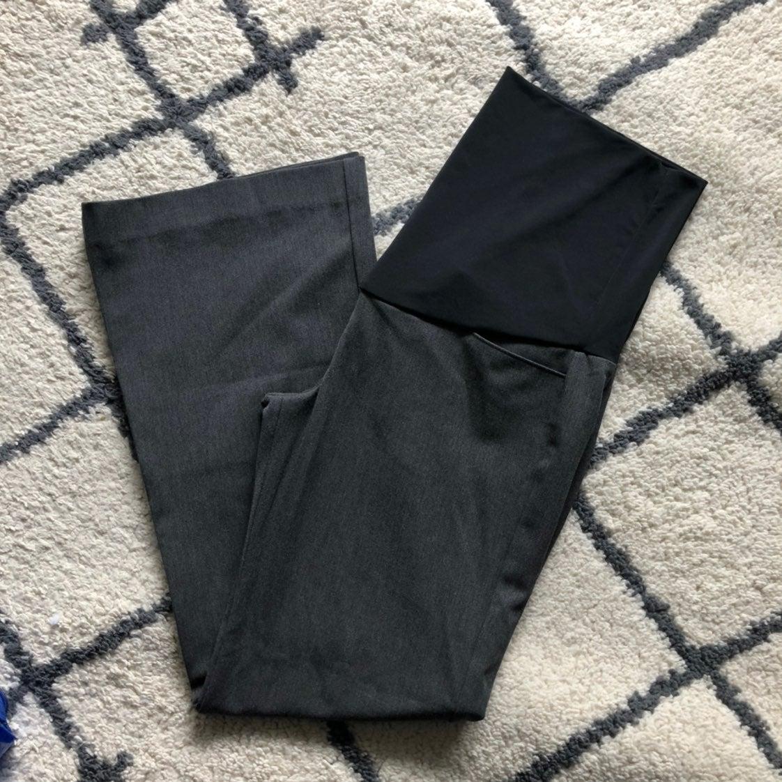 Express editor Maternity pants size 2S
