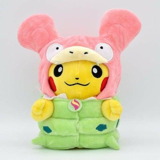 PikaChu Slowpoke Pokemon Plushie