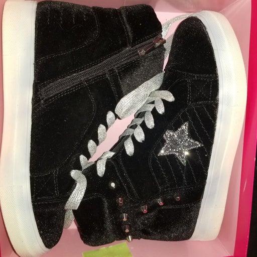 NWT Nina Ima Fashion Shoes Girls Size 5m