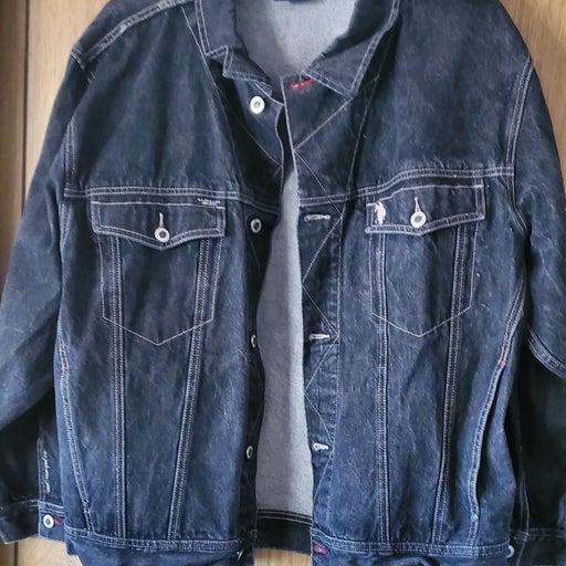 Vintage US Polo Assn Denim Jacket