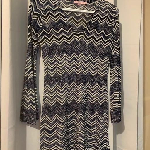 Calypso St Barth Dress Tunic Size XS