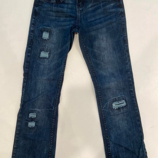 Cowgirl Tuff Ladies Jeans Size 26