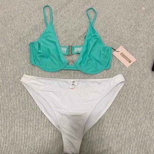 bikini set size 10