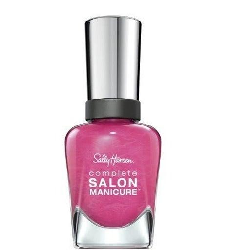 Sunset Collection compete salon mani