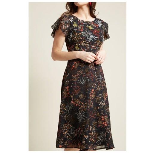NEW ModCloth Perfection Dress XL