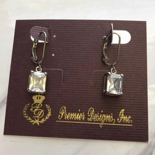 Premier Designs Jewelry Pierced Earrings