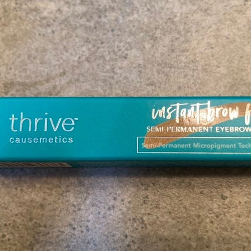 Thrive instant brow fix New