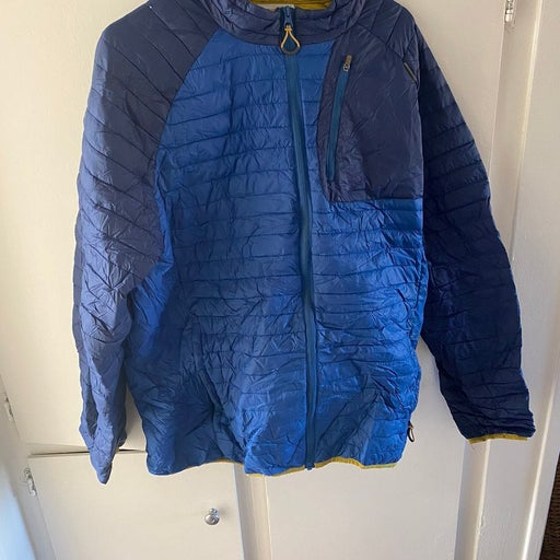 Mens Puffer jacket (Craghoppers)