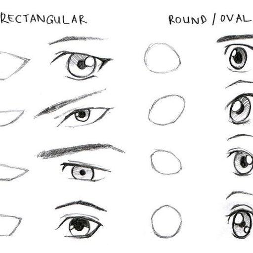 Drawing tutorial