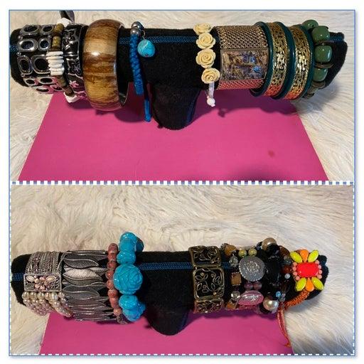 Bracelets women lot