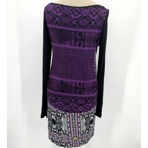 Custo Barcelona Custoline Print Dress