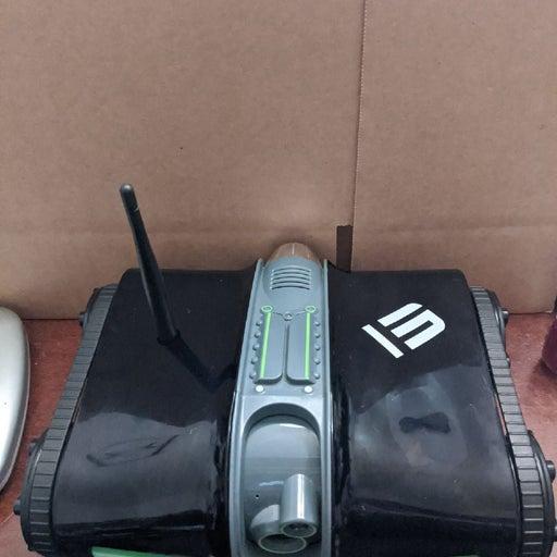 Wireless Spy Tank Camera Brookstone