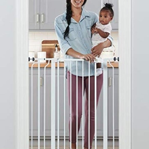Regalo Easy Step Extra Tall Baby Gate