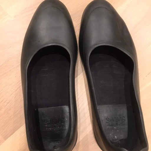 Mens Swims Shoe Covers Rain Galosh