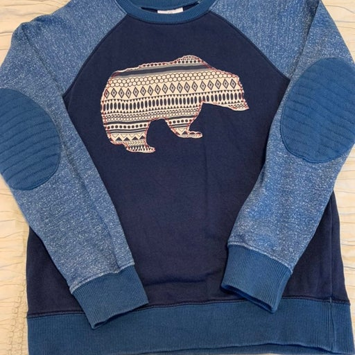 Hanna Andersspn sweatshirt