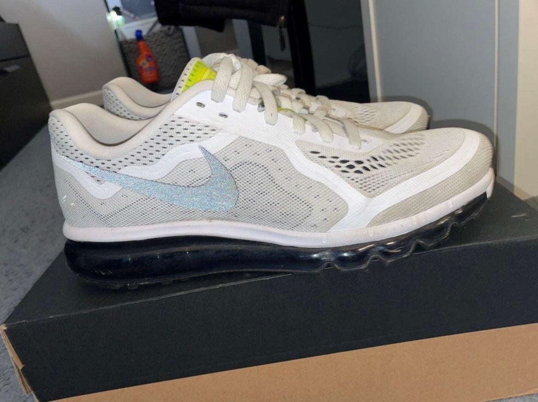 Nike Air Max 180 Athletic Shoes for Men   Mercari