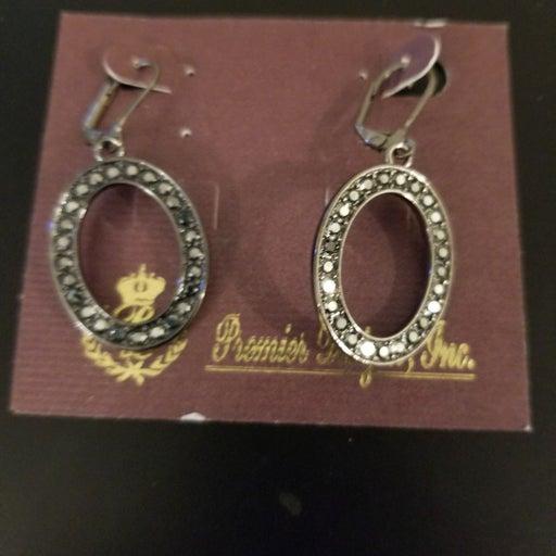 Earrings-Ovation by Premier designs