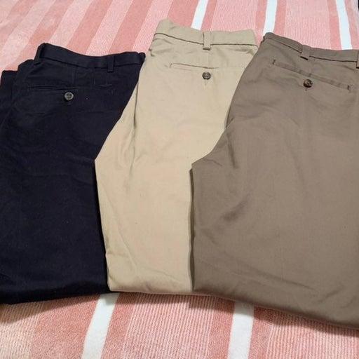 Sz 30x30 Mens Dress Casual Pants Bundle