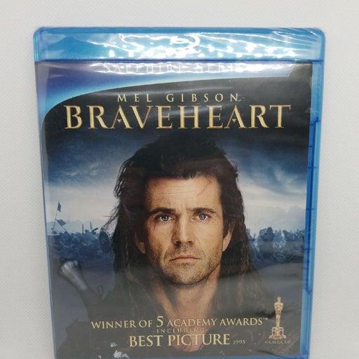 Braveheart Blu Ray brand new sealed