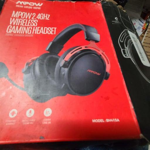 Mpow gaming headphones