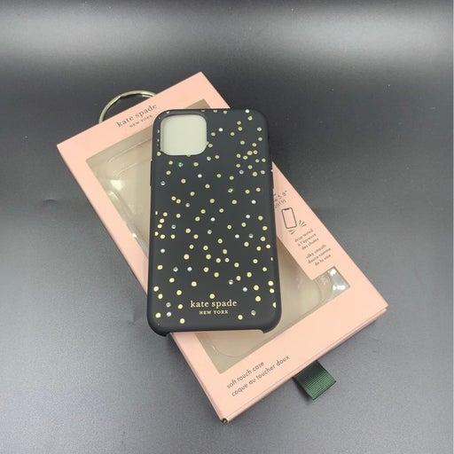 Kate Spade iPhone 11 Pro Disco Dot Case
