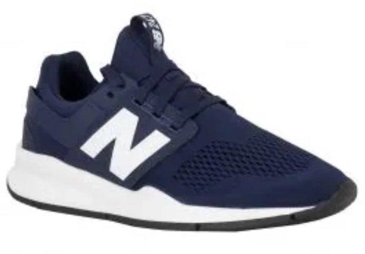 New Balance 247 Athletic Shoes   Mercari