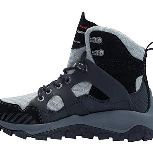 Polaris Men's Trail RZR All-Terrain Boots, Black, 11.5