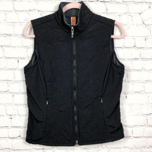 Lucy Activewear Fleece Vest