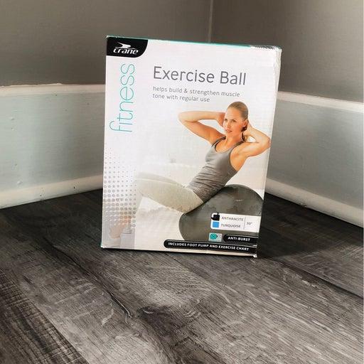 Fitness Exercise Ball