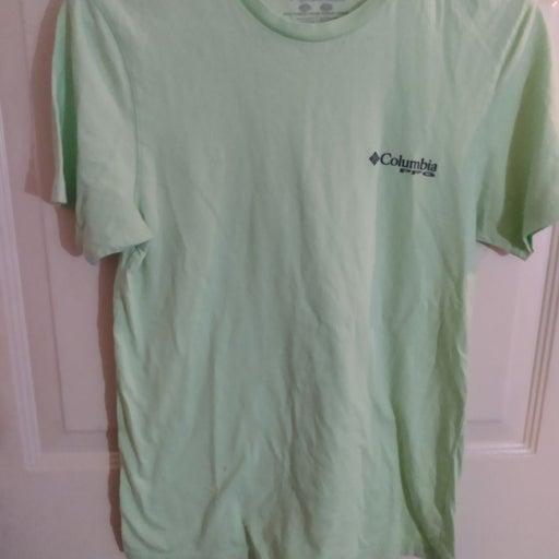 Men's Columbia PFG T-shirt