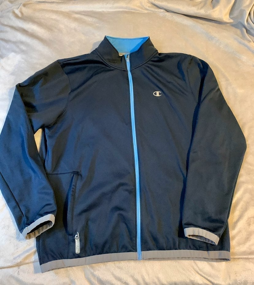 jackets for men-Champion