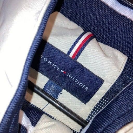 Vintage 90s Tommy Hilfiger Jacket