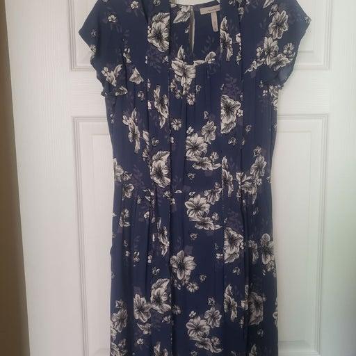 Pepperberry dress, bravissimo