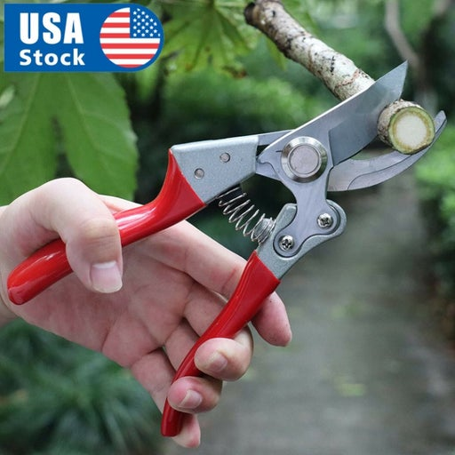 Pruning Shears Home Gardening Tool