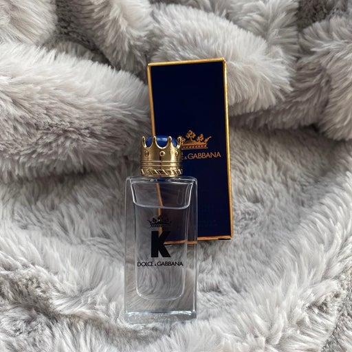 NEW Dolce and Gabbana K Perfume